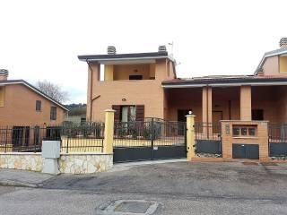 Foto - Villetta a schiera Strada San Marco Cenerente, 50, Perugia