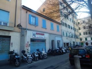 Foto - Bilocale piazza Garibaldi 23, Livorno