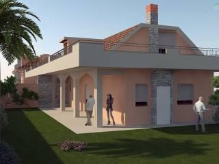 Foto - Villa, nuova, 210 mq, Baronissi