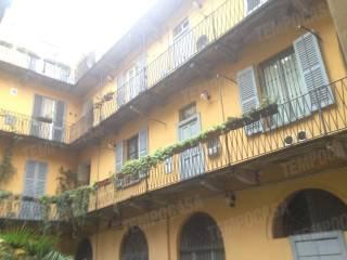 Foto - Monolocale buono stato, primo piano, Milano