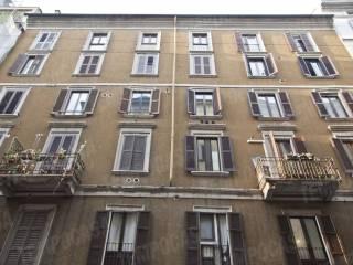 Foto - Monolocale buono stato, terzo piano, Milano