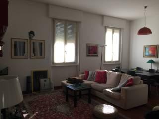 Foto - Quadrilocale ottimo stato, ultimo piano, Mantova