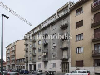 Foto - Trilocale ottimo stato, secondo piano, Torino