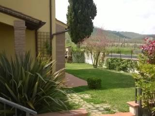 Foto - Quadrilocale via dei Castagni 24, Sant'albino, Montepulciano