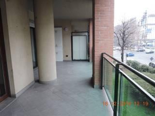 Foto - Quadrilocale buono stato, primo piano, Torino