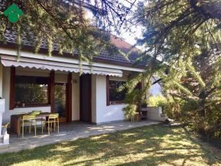 Foto - Villa via Monterosa, 7, Vinovo