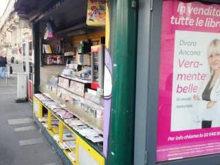 Attività / Licenza Vendita Milano 15 - Fiera, Firenze, Sempione