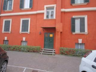 Foto - Monolocale ottimo stato, primo piano, Roma