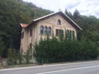 Villa Vendita Nus