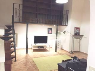Foto - Bilocale buono stato, quarto piano, Roma