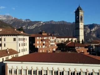 Foto - Bilocale buono stato, quinto piano, Galbiate
