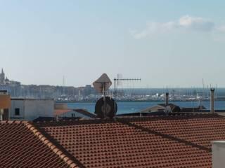 Foto - Attico / Mansarda tre piani, buono stato, 70 mq, Alghero