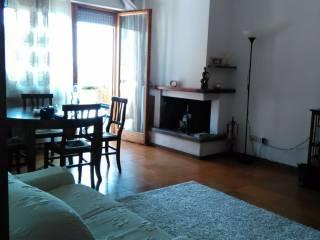 Foto - Quadrilocale ottimo stato, terzo piano, Perugia