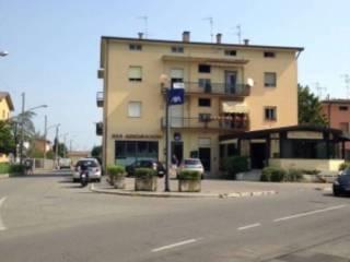 Foto - Quadrilocale via G  Mazzini, Ghedi