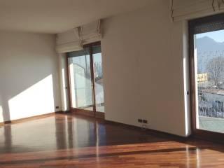 Foto - Quadrilocale buono stato, terzo piano, Verbania
