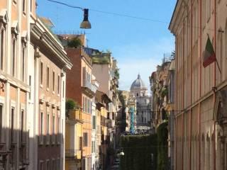 Foto - Trilocale via Cavour, Roma