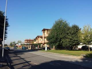 Foto - Bilocale via Fucini 8, Trezzano Sul Naviglio