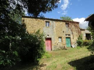 Foto - Rustico / Casale, da ristrutturare, 285 mq, Montescudaio