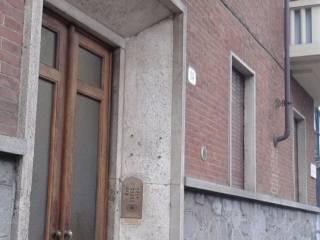 Foto - Trilocale via Orvieto 14, Torino