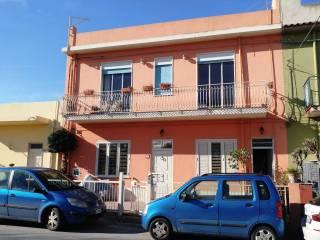 Foto - Quadrilocale via Madonna delle Grazie, Milazzo