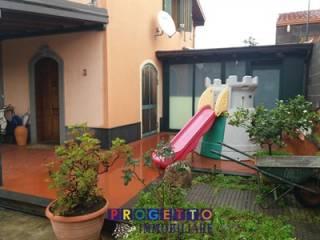 Foto - Villa, buono stato, 280 mq, Mascalucia