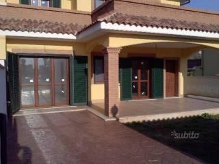 Foto - Villetta a schiera 4 locali, nuova, Anzio