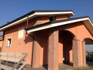 Foto - Villa, nuova, 280 mq, Valfenera