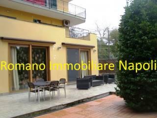 Foto - Villa Strada Comunale Guantai a Nazareth, Arenella, Napoli