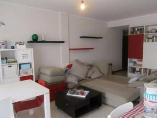 Foto - Appartamento via Felice Cavallotti, Vergiate