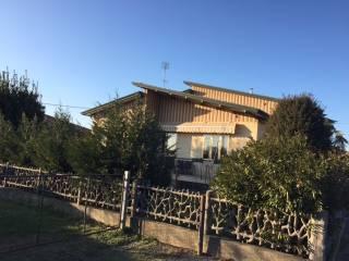 Foto - Villa, ottimo stato, 141 mq, Boara Pisani