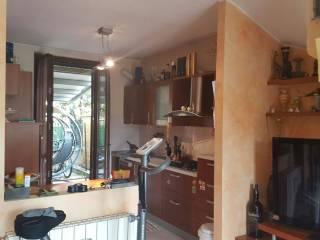 Foto - Villetta a schiera 3 locali, ottimo stato, Bettola, Pozzo D'Adda