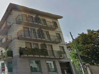 Foto - Quadrilocale via Principessa Clotilde 53, San Donato, Torino