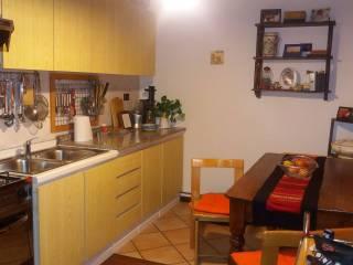 Foto - Casa indipendente 100 mq, ottimo stato, Casoni, Borghetto Lodigiano