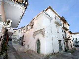 Foto - Casa indipendente 70 mq, ottimo stato, San Giorgio Del Sannio
