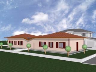 Foto - Villa, nuova, 100 mq, Vigevano