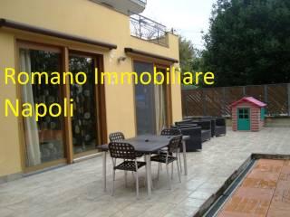 Foto - Villa, buono stato, 99 mq, Arenella, Napoli