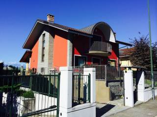 Foto - Villa, ottimo stato, 406 mq, Volvera
