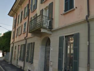 Foto - Bilocale via Cristoforo Colombo, Intra, Verbania