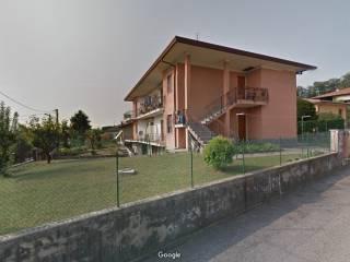 Foto - Palazzo / Stabile via Campo dei Fiori 9, Ternate