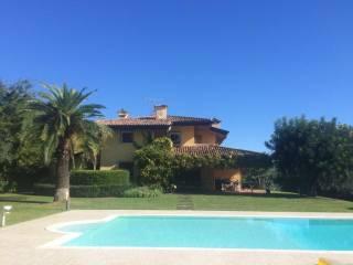 Foto - Villa via Meucci 23, Padenghe Sul Garda