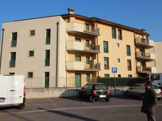 Foto - Appartamento via Giovanni Falcone 18, Rezzato