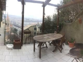 Foto - Appartamento ottimo stato, terzo piano, Dinegro, Genova