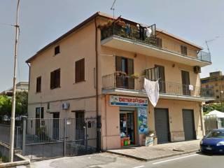 Foto - Quadrilocale via Napoli, Nocera Inferiore