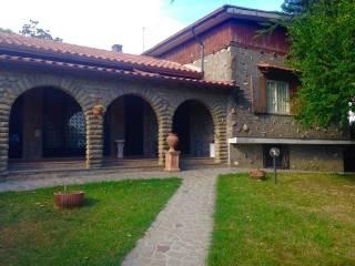 Foto - Villa via di poggio cavaliere, 13, Poggio Cavaliere, Ronciglione