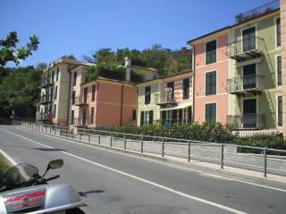 Foto - Trilocale via Serra 57, Spotorno