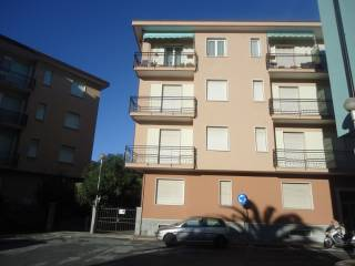 Foto - Quadrilocale piazza Verne, Spotorno