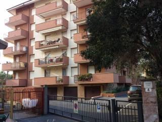Foto - Bilocale buono stato, terzo piano, City Life, Milano