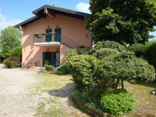 Foto - Villa quartiere Aurelia 28, Cassina De' Pecchi