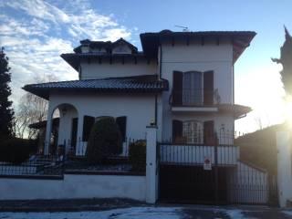 Foto - Villa, buono stato, 280 mq, Nizza Monferrato