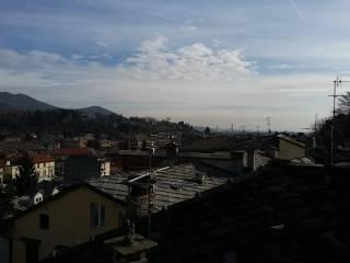 Foto - Bilocale buono stato, secondo piano, Lanzo Torinese